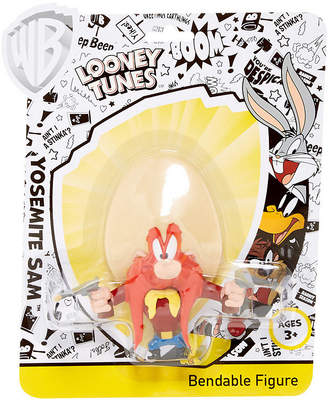 "Looney Tunes Nj Croce Yosemite Sam 6"" Bendable Action Figure"