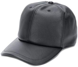 Givenchy smooth textured baseball cap