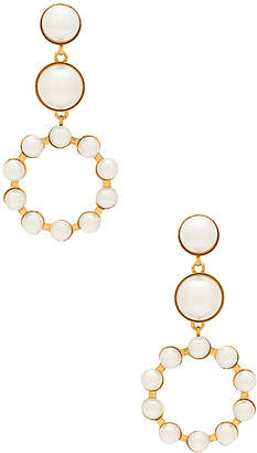 Elizabeth Cole Marge Earrings