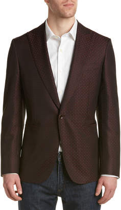 Robert Graham Tyrone Wool-Blend Sportcoat