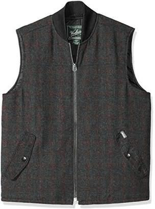 Woolrich Men's Bear Claw Vest