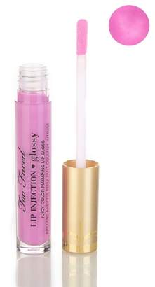Too Faced Lip Injection Tinted Lip Gloss - Like A Boss