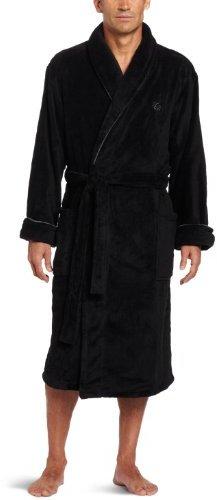 Tommy Bahama Men's Plush Resort Robe