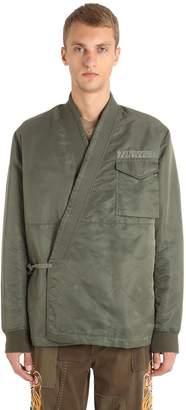 MHI Ma65 Nylon Kimono Jacket