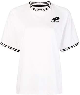 Damir Doma x LOTTO Tiara T-shirt