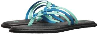 Sanuk Yoga Salty Women's Sandals