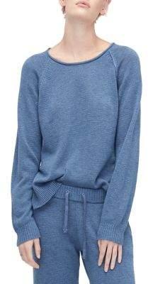 UGG Raglan Cotton Sweater
