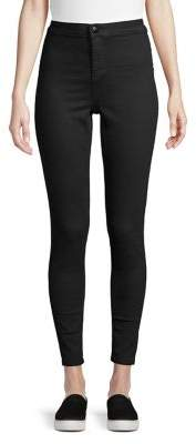 Dorothy Perkins Lyla Solid Jeans