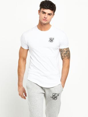 SS Small logo tshirt