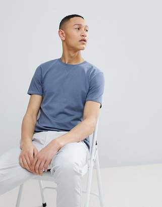 Selected Heavy Cotton T-Shirt