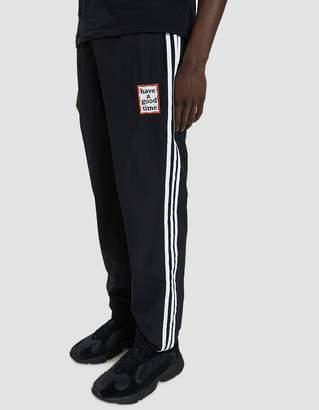adidas HAGT Reversible Track Pant