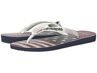 Havaianas Top USA Stars and Stripes Flip-Flops