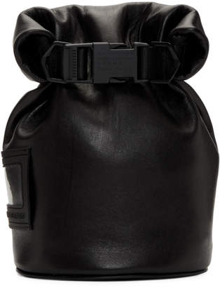 Maison Margiela Black Small Shoulder Bag