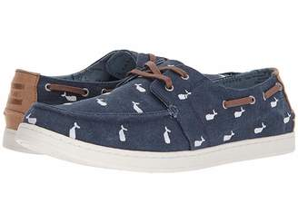 Toms Oceana Lace-Up