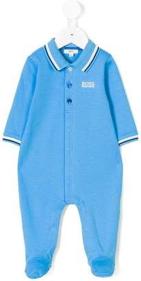 Boss Kids polo shirt pyjamas