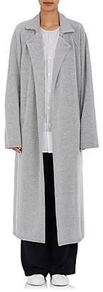 Tomorrowland Women's Wool-Blend Long Coat $995 thestylecure.com
