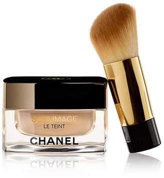Chanel SUBLIMAGE LE TEINT Ultimate Radiance-Generating Cream Foundation