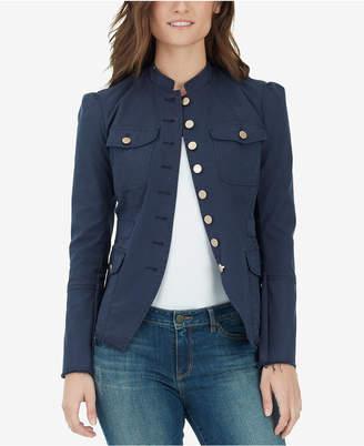 William Rast Bragg Utility Jacket