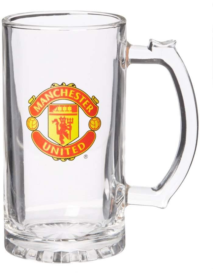 Manchester United Beer Stein