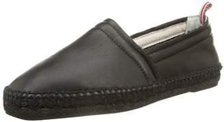Castaner Men, Shoes, Pablo-Warm Leather, Black (Black/Black), 8