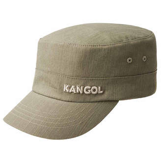 Asstd National Brand Kangol Denim Flex Fit Cadet Hat