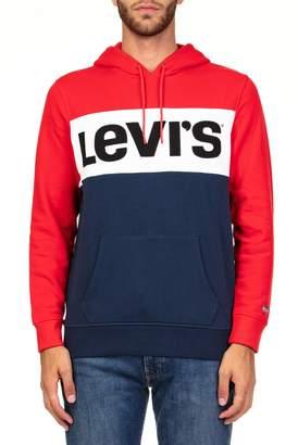 Levi's Cotton Sweatshirt