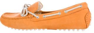 Cole Haan Cole Haan Air Garnet II Nubuck Loafers w/ Tags
