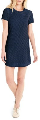 Women's Michael Stars T-Shirt Dress $108 thestylecure.com