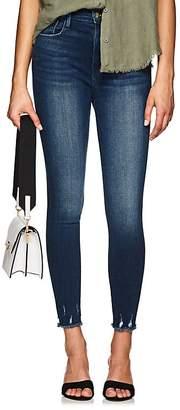 Frame Women's Ali High Rise Skinny Jeans