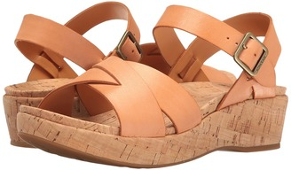 Kork-Ease - Myrna 2.0 Women's Wedge Shoes $140 thestylecure.com
