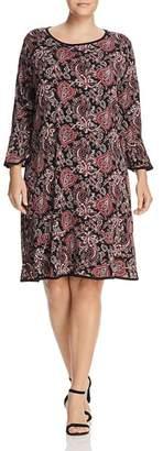MICHAEL Michael Kors Sweetheart Paisley Dress - 100% Exclusive