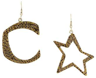 Corto Moltedo Orecchini Plexi earrings