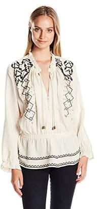 Piper Women's Anik Long Sleeve Top
