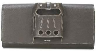 Perrin Paris La Capitale glove clutch bag