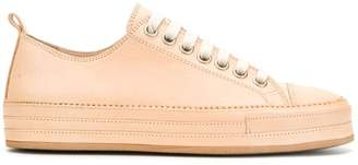 Ann Demeulemeester casual lace-up sneakers