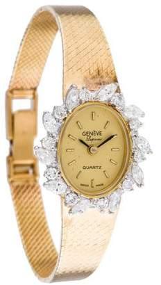 Watch Genève Supreme Classic Watch
