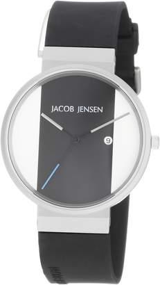 Jacob Jensen Men's Watch New Series 712