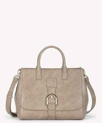 Sole Society Zola Front Flap Satchel