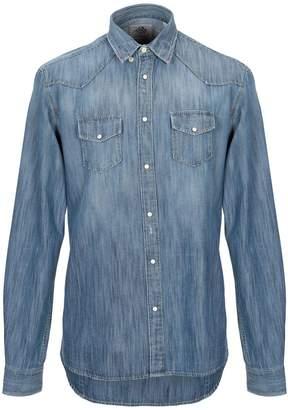 FRADI Denim shirts - Item 42728085MD