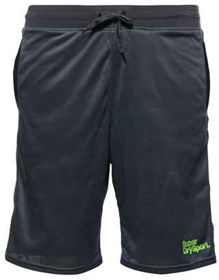 Superdry Active Camo Jacquard Shorts
