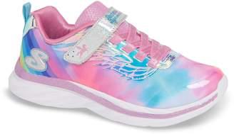 Skechers Quick Kicks - Alicorn Wings Sneaker