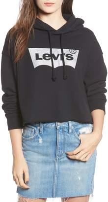 Levi's Logo Graphic Hoodie