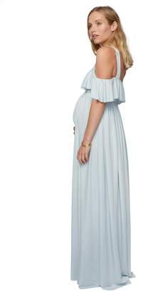 Renee Dress - Cloud, Maternity