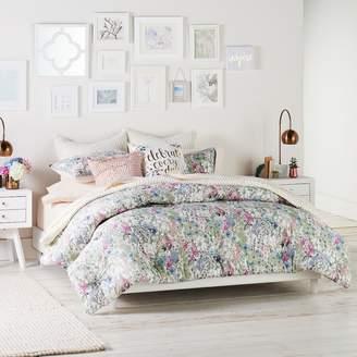 Lauren Conrad Wildflower Comforter Set