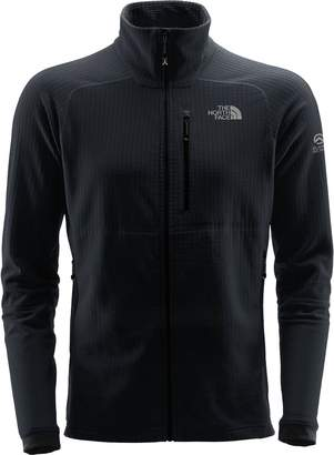 The North Face Summit L2 FuseForm Grid Fleece Jacket - Men's