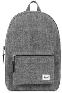 Herschel Classics Settlement Cross Hatch Backpack