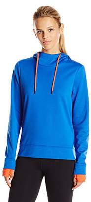 Champion Women's Performance Fleece Pullover Hoodie $12.71 thestylecure.com