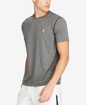 Polo Ralph Lauren Men's Performance Jersey T-Shirt