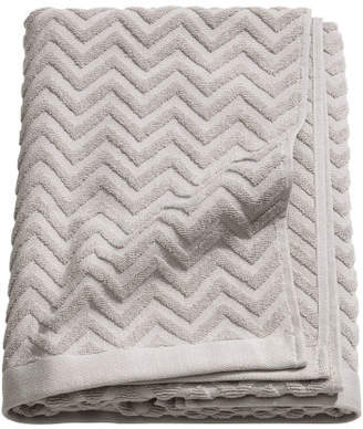Patterned Bath Towels ShopStyle Extraordinary Patterned Bath Towels