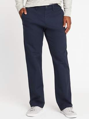 Old Navy Loose Ultimate Built-In Flex Khakis for Men